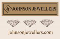 Johnson Jewellers logo