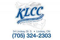 Kawartha Lakes Copy Centre Logo