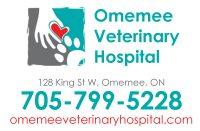 Omemee Veterinary Hospital