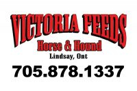 Victoria Feeds Horse & Hound logo